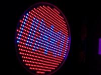 Светодиодные фитолампы