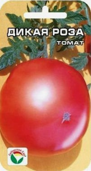 томат дикая роза описание сорта улучшения свойств термобелья